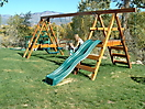 Retreat Playground